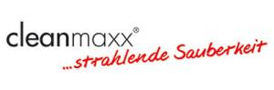 Clean Maxx Logo
