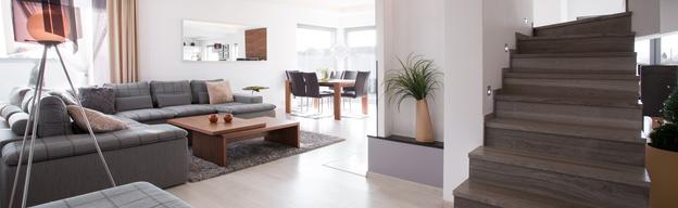 Wohnung richtig saugen
